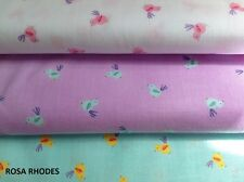 MODA PATCHWORK FABRIC - CELEBRATION GIRL - CHICKS