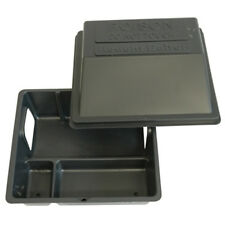 RAT / MICE / MOUSE / RODENT CONTROL GRAIN  BAIT HOLDER BOX STATION - NO POISON