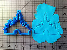 Disney Castle Cookie Cutter.