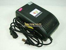 12V 24V 36V 48V 60V 72V 6A outpout 110V 220V LFP LiFePO4 LimPO4 Battery Charger
