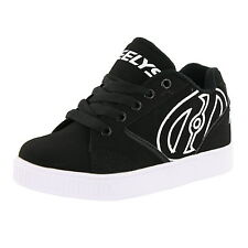 MEN'S HEELYS PROPEL 770129H COLOR:BLACK/WHITE