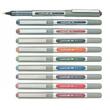 "UNI-BALL EYE ROLLERBALL PEN UB-157 ""BUY 4 GET ANOTHER 2 FREE"" (Add 4 to basket)"