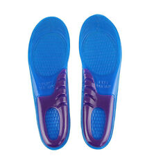 Trendy Arch Support Orthopedic Plantar Fasciitis Massaging Silicone Gel Insole