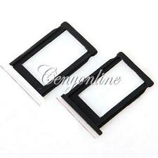 1Pc Black SIM Card Slot Tray Holder for Apple iPhone 3G 3GS Replacement Part