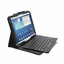 "Bluetooth Wireless Keyboard + Case for 10.1"" iPad 1/2/3/4 Samsung Galaxy Tab 3/4"