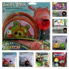 ANGRY BIRDS SPACE MASHEMS LAUNCHER Catapult Splat Catch Character With 2 Mashems