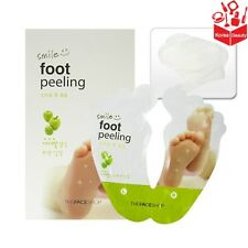 THE FACE SHOP Smile Foot Peeling All Skin Types Unisex