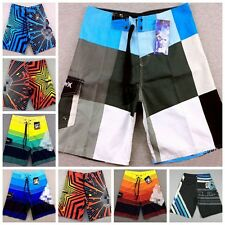 Charm Men's Quick-Dry Beach Swimwear Sport Pants Board Swim Shorts Size 30-38