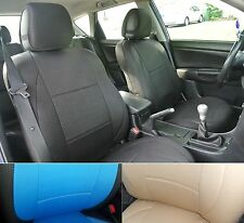 SELECT NISSAN DIAMOND SERIES TWO FRONT CUSTOM CAR SEAT COVERS