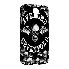 Avenged Sevenfold Rock Band  Case For Samsung Galaxy S3 Mini and Galaxy S4 Mini