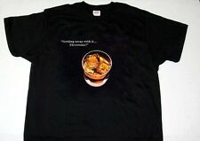 ELECTRONIC (New Order + Pet Shop Boys) getting away with it T shirt (Men S - 3XL