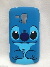 Cartoon Lilo & Stitch cute lovely Disney case cover for Mobile Smart Phones 1