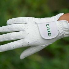 Mens/Ladies OBG Lawn Crown Green Bowls Glove Superior Grip In Wet S - XL