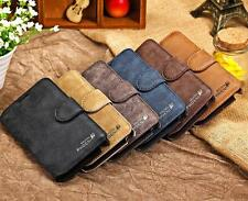 Genuine Phoenix Luxury Leather Wallet Case for Samsung Galaxy S4 S5 Note 2 3