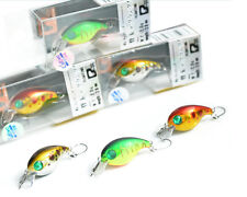 Mini Wobbler 28mm (Fishing Tackle For Trout And Perch And Predatory Fish)