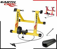 2015 LIMITED NEW TURBO TRAINER CYCLING MAGNETIC RESISTANCE CYCLE BICYCLE BIKE !