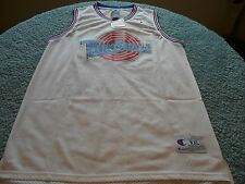 NWT- NBA Michael Jordan Tunes Squad Space Jam Jersey ALL SIZES