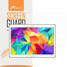 roocase Ultra HD Plus Screen Protector Film forSamsung Galaxy Tab S 8.4 / 10.5