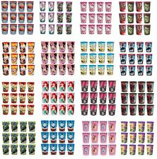 12x Disney Marvel Monster High Plastic Cup 16oz Birthday Party Favor Supplies