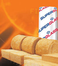Superglass Multi-Roll 44 Loft Insulation 100mm 150mm 200mm Rolls