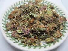 Red Clover Tea - Loose Leaf/Flower by Nature Tea, SHIP from Hicksville, NY