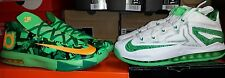 Nike Lebron XI Low Easter KD VI Eastee In Hand Ready to Ship 8.5 11