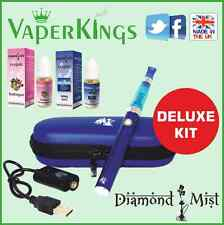 Genuine Diamond Mist Deluxe Starter Kit Includes Two Free refills of your choice