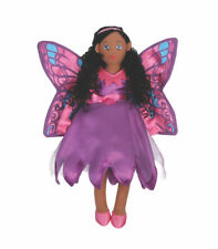 Puppet Company Fairy & Mermaid Finger Puppet Childrens Soft Toy Gift Present NEW