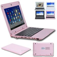 "10.1"" 1GB/8GB Android 4.2  DUAL CORE 1.5GHZ Mini Notebook PC Laptop Camera HOT"