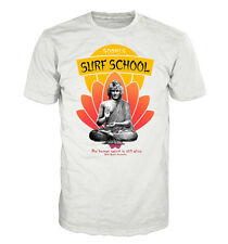 BODHI'S SURF School, Point Break Inspired T shirt, Patrick Swayze, Keanu Reeves