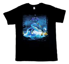 ASIA - Album Cover - T SHIRT S-M-L-XL-2XL Brand New - Official T Shirt