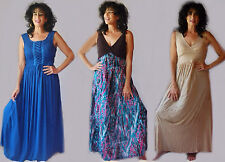 E967S IN STOCK ONE ONLY EACH COLOR MAXI DRESS BEAUTIFUL WOMENS FASHION DESIGN