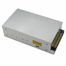 600W DC 48V 15A 24V Regulated Switching Power Supply Driver for LED Strip Light