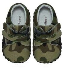 PEDIPED ETHAN CAMO GREEN 482-GRN LOAFER VARIETY SIZES NEW