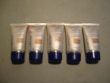 2 tubes LUMENE HYDRA DROPS MAKEUP FOR ALL SKIN TYPES select color from list
