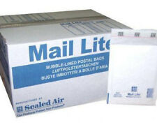 A/000, MAIL LITE,PADDED BAGS / ENVELOPES 'ALL SIZES' MAILING POST BAGS, JIFFY