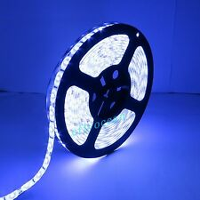 5M super helle 5630 SMD weiß 300 LED Streifen Strip Litch Multi-Wahl