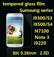 9H Tempered Glass Screen Film Protector For Table Cover Case samsung phone