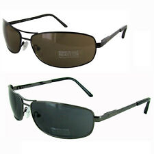 Kenneth Cole Reaction KC1075 Metall Sonnenbrille
