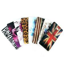 Multi Patterns Soft TPU Silicone Back Case Cover Skin For Sony Xperia M2 D2306