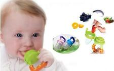 YO US Nipple Fresh Food Milk Nibbler Feeder Feeding Tool Safe Baby Supplies