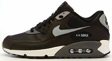 Nike Air Max 90 Essential black & white trainers 537384 003