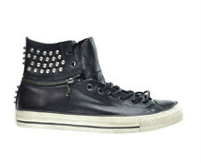CONVERSE  JOHN VARVATOS ZIP OFF HI BLACK/TURTLE 139722C