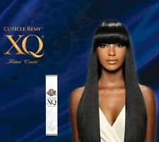 """XQ Cuticle Remy Human Hair Remy Yaky 10S, 10"""", 12"""", 14"""", 16"""" 18"""" Big Sale!"""