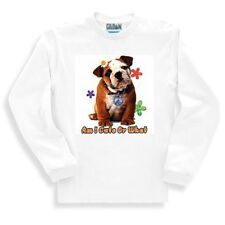 Nature Sweatshirt Dog Doggy Puppy Puppies Am I Cute Or What