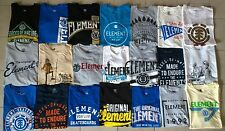 Men's Element T-Shirts
