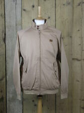 Weekend Offender Gilmore Stone Bomber Jacket AUTUMN 14