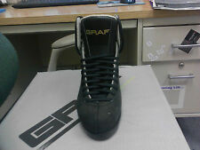 SALE!!! GRAF F4000 MALE FIGURE SKATING BOOTS SALE was $799.95 NOW $274.95!