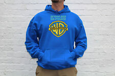 If You See Da Police Warn A Brother Hip Hop Music Jumper Hoodie S-XXL Sizes