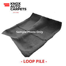 MOULDED CAR CARPET TO SUIT CAMARO / FIREBIRD 1967 1968 1969